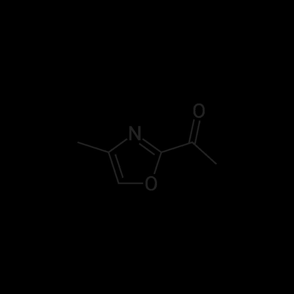 1-(4-Methyloxazol-2-yl)ethanone