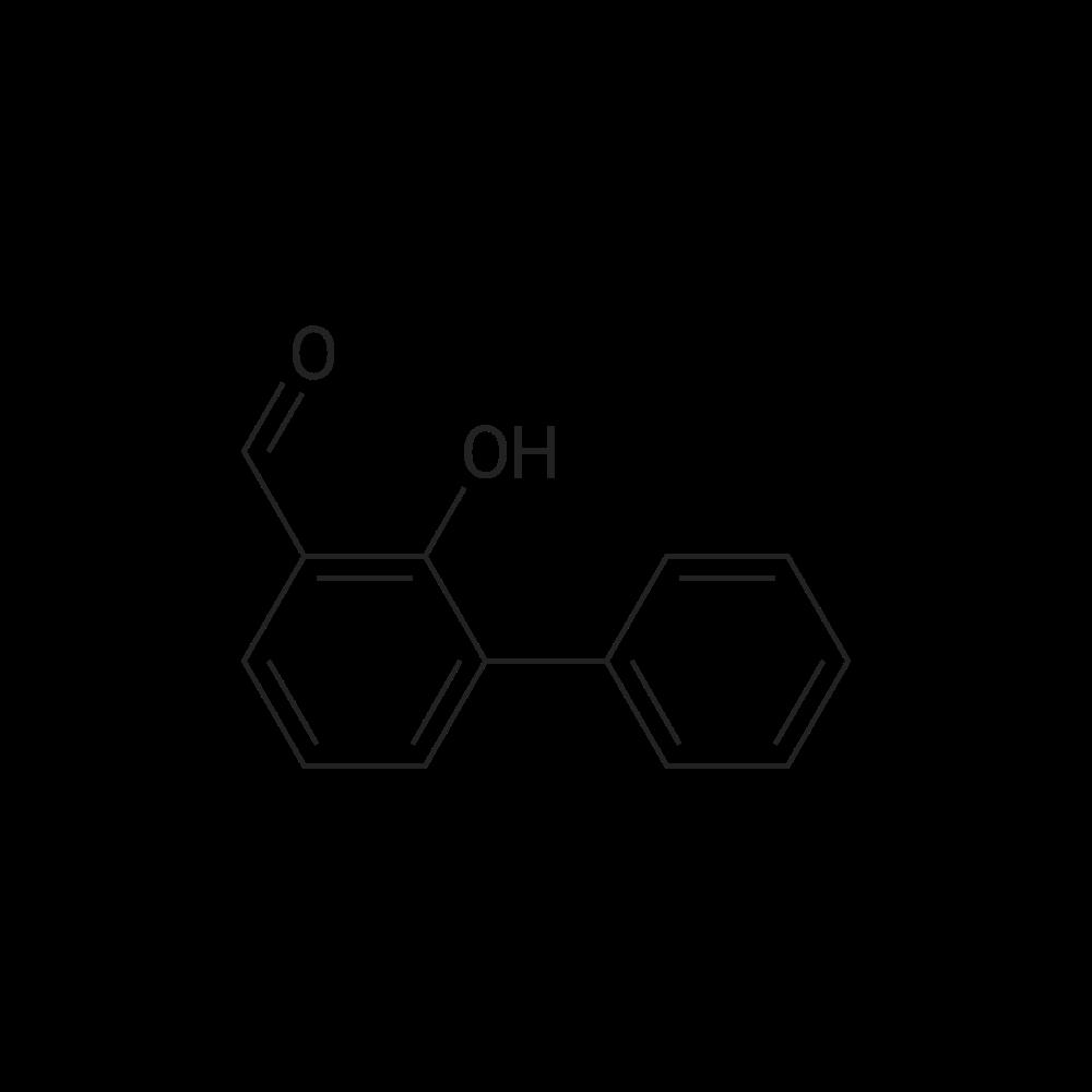 2-Hydroxy-[1,1'-biphenyl]-3-carbaldehyde