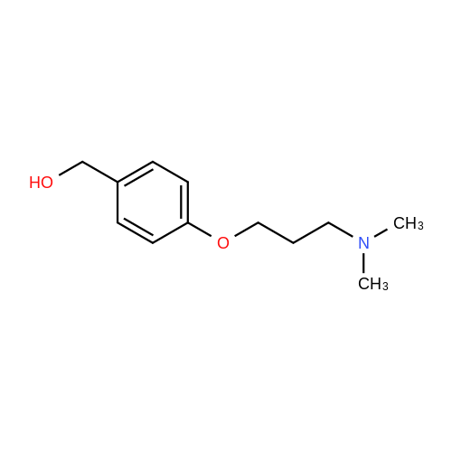 Chemical Structure| 426831-08-5