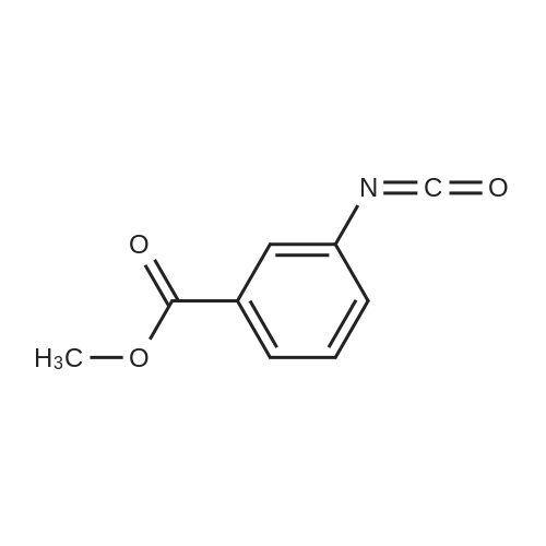 Methyl3-isocyanatobenzoate