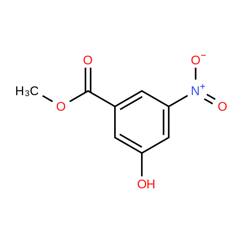Chemical Structure| 55076-32-9