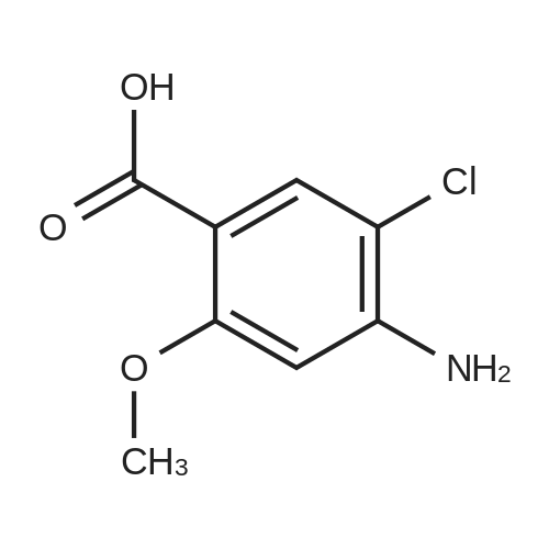 Chemical Structure| 7206-70-4