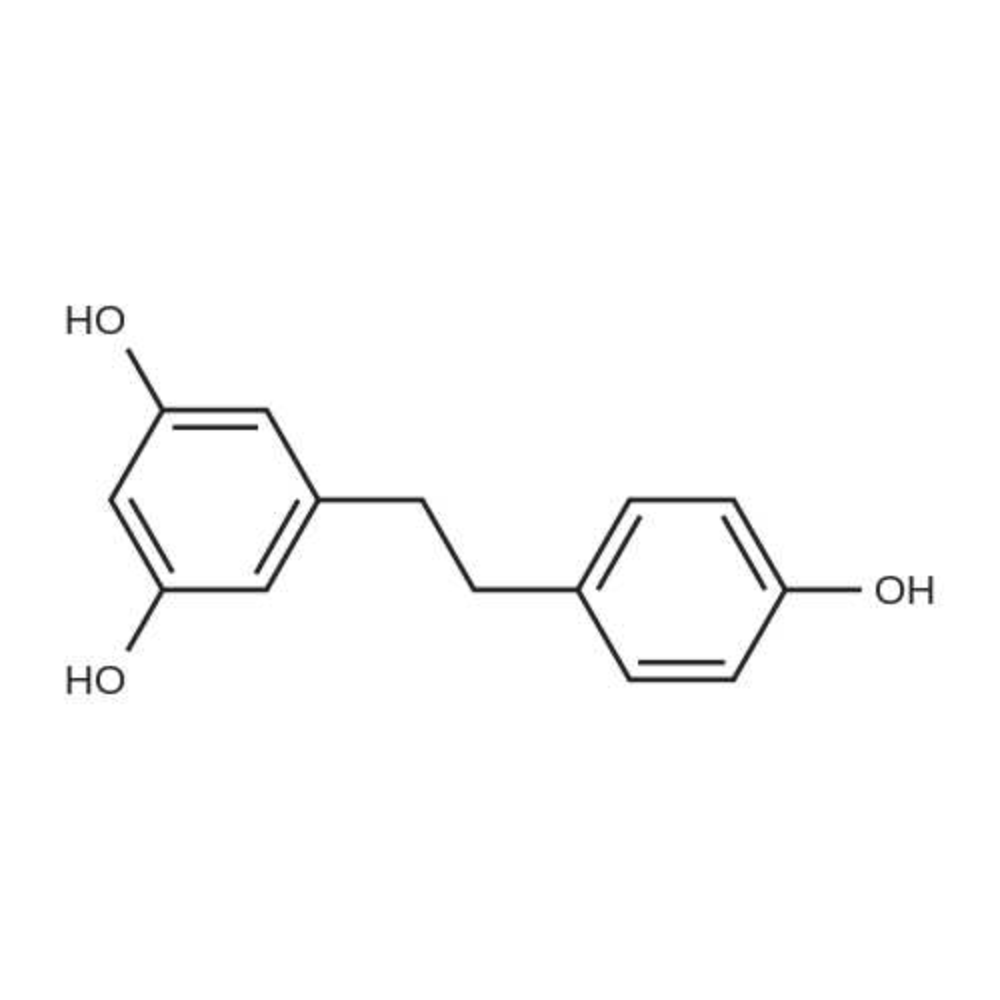 5-(4-Hydroxyphenethyl)benzene-1,3-diol