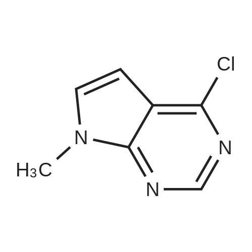 Chemical Structure| 7781-10-4