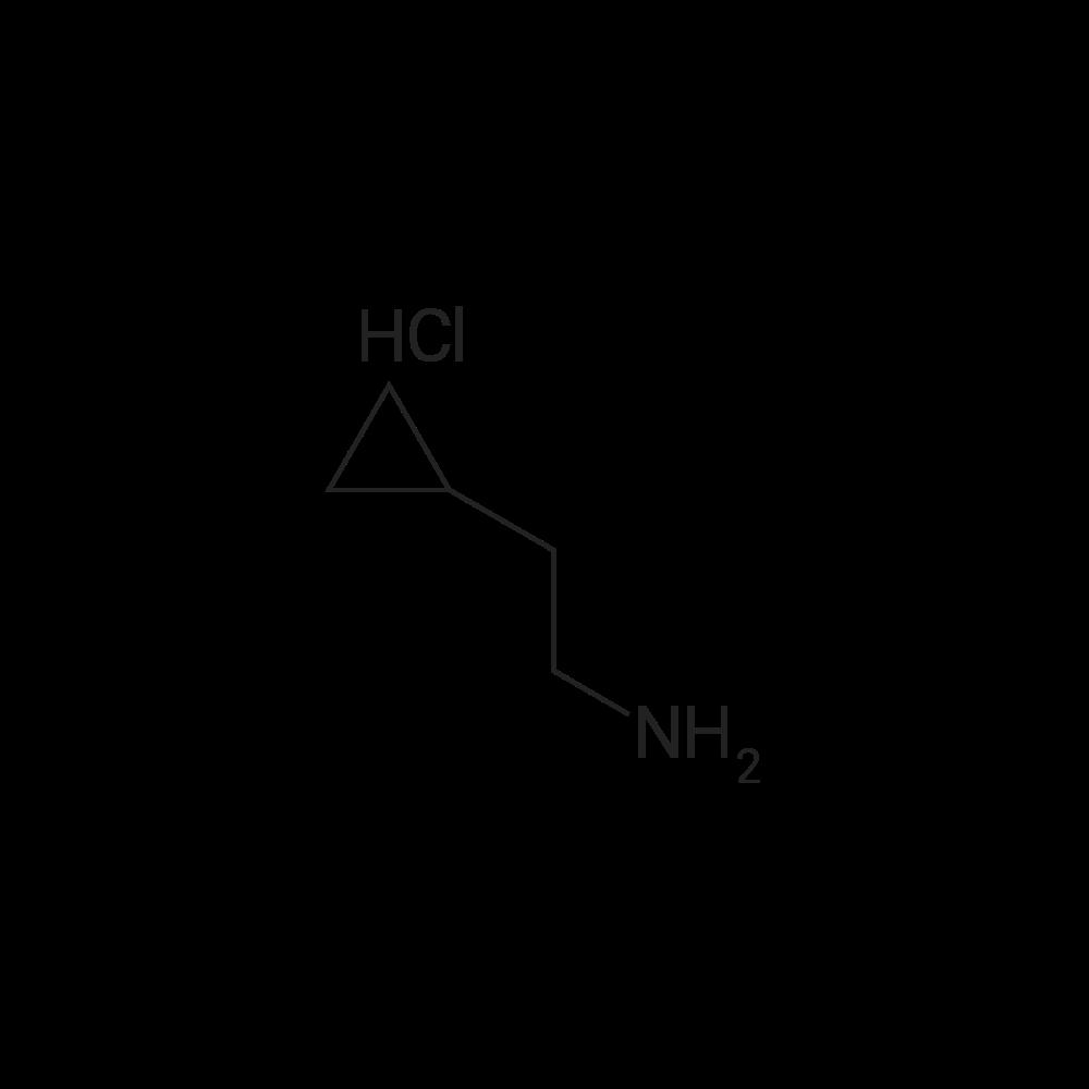 2-Cyclopropylethanamine hydrochloride