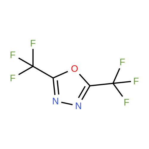 2,5-Bis(trifluoromethyl)-1,3,4-oxadiazole