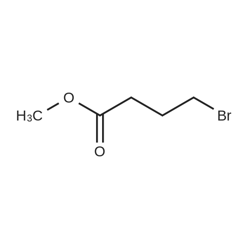 Methyl 4-bromobutanoate