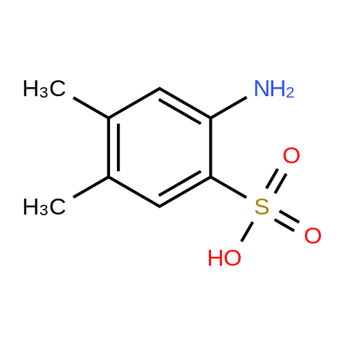 Chemical Structure| 56375-83-8