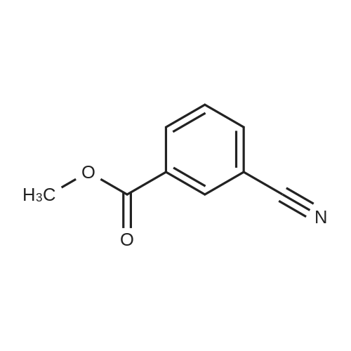 Chemical Structure| 13531-48-1