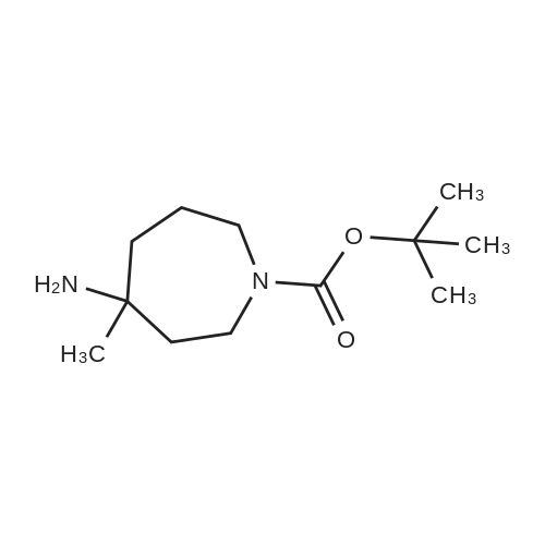 Chemical Structure| 1541842-26-5