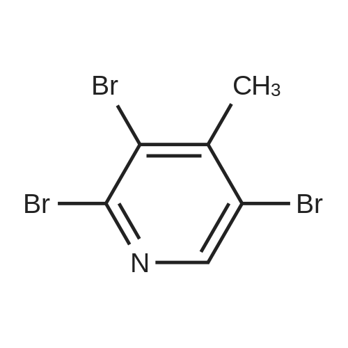 Chemical Structure| 3430-25-9