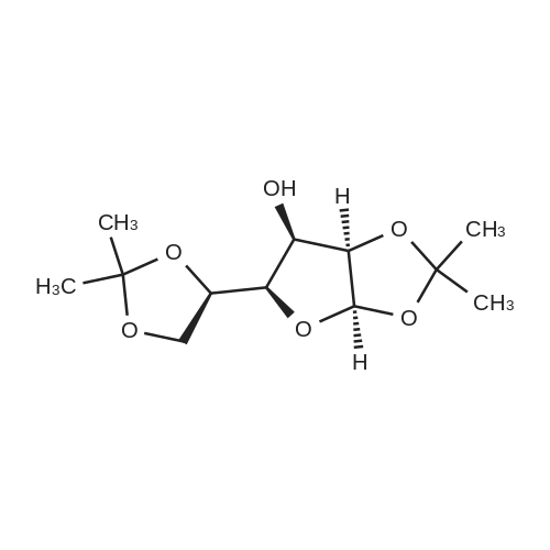 1,2:5,6-Di-O-isopropylidene-α-D-gulofuranose