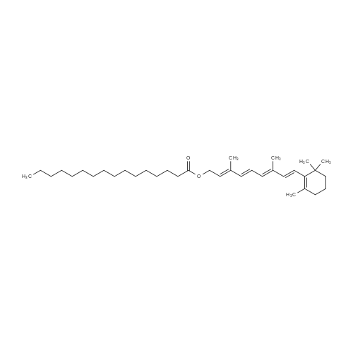 Chemical Structure| 79-81-2