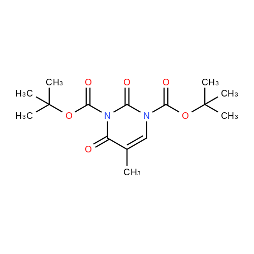 Chemical Structure| 917081-58-4