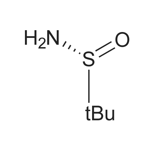 (R)-(+)-2-Methyl-2-propanesulfinamide