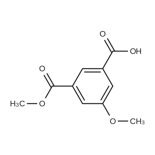3-Methoxy-5-(methoxycarbonyl)benzoic acid