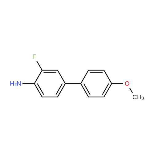 Chemical Structure  893734-49-1