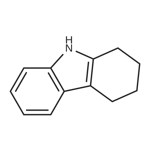 2,3,4,9-Tetrahydro-1H-carbazole