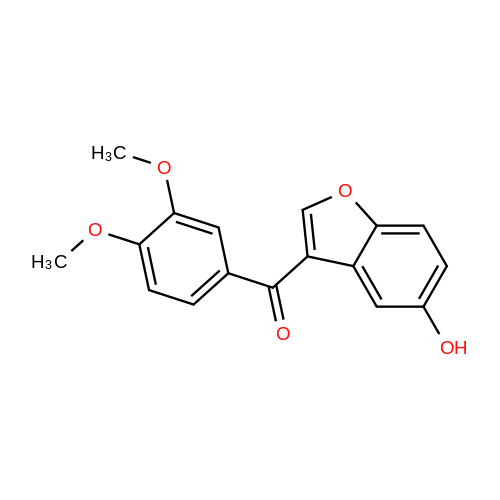 Chemical Structure| 17249-66-0