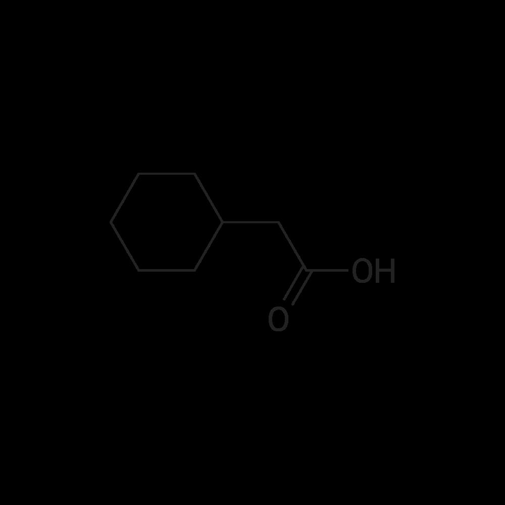 Cyclohexylacetic acid