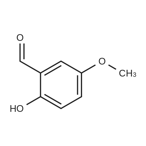 Chemical Structure  672-13-9