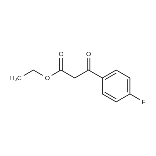 Chemical Structure| 1999-00-4