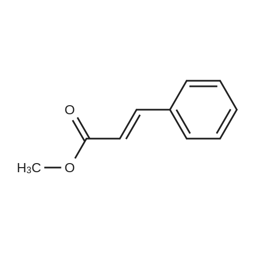Chemical Structure| 103-26-4