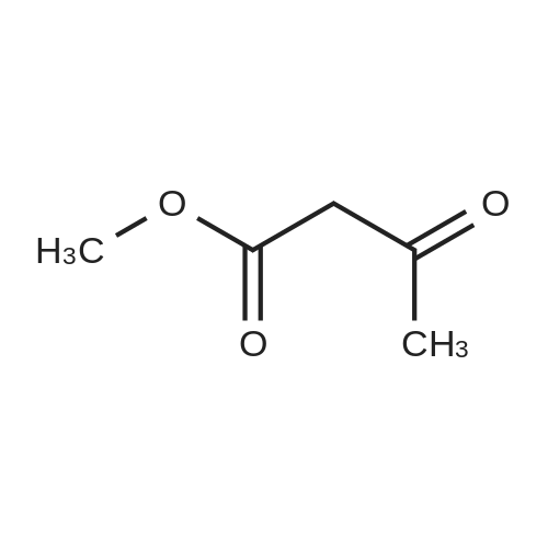 Methyl 3-oxobutanoate