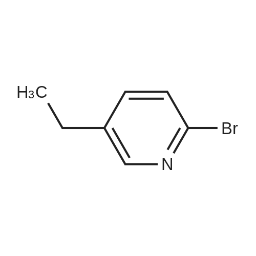 Chemical Structure| 19842-08-1