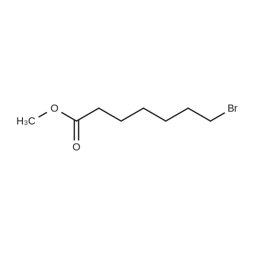 Methyl 7-bromoheptanoate