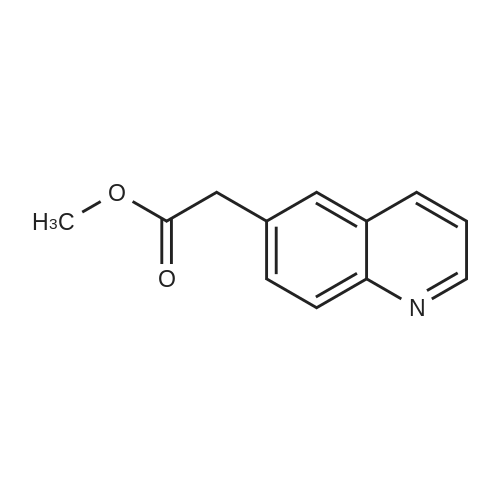 Chemical Structure| 5622-36-6