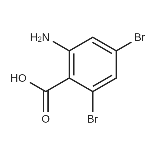 Chemical Structure  81190-68-3