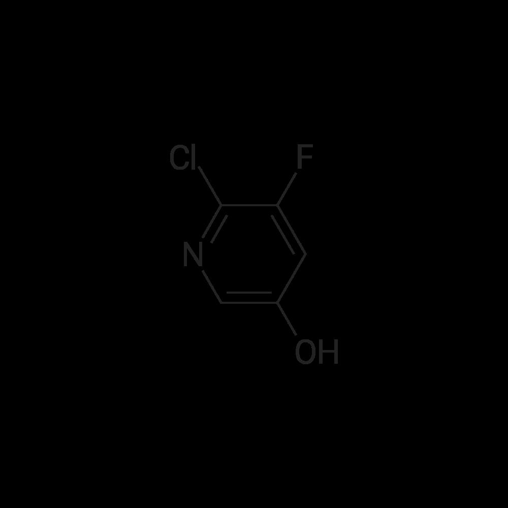 2-Chloro-3-fluoro-5-hydroxypyridine
