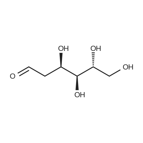Chemical Structure  154-17-6