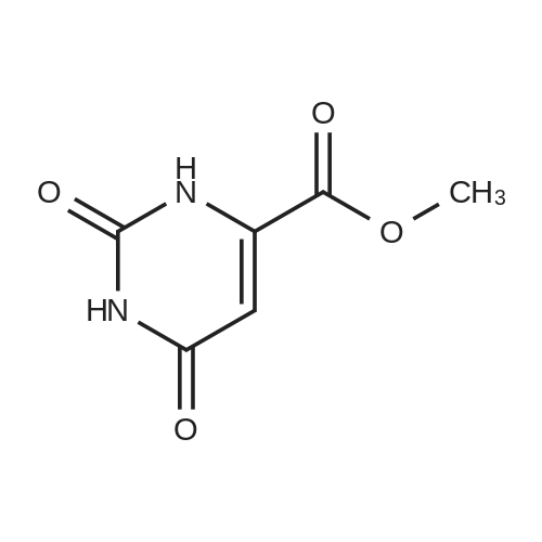 Chemical Structure| 6153-44-2