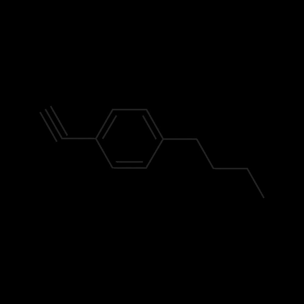 4-Butylphenylacetylene