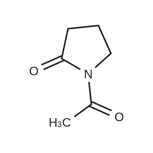 Chemical Structure  932-17-2
