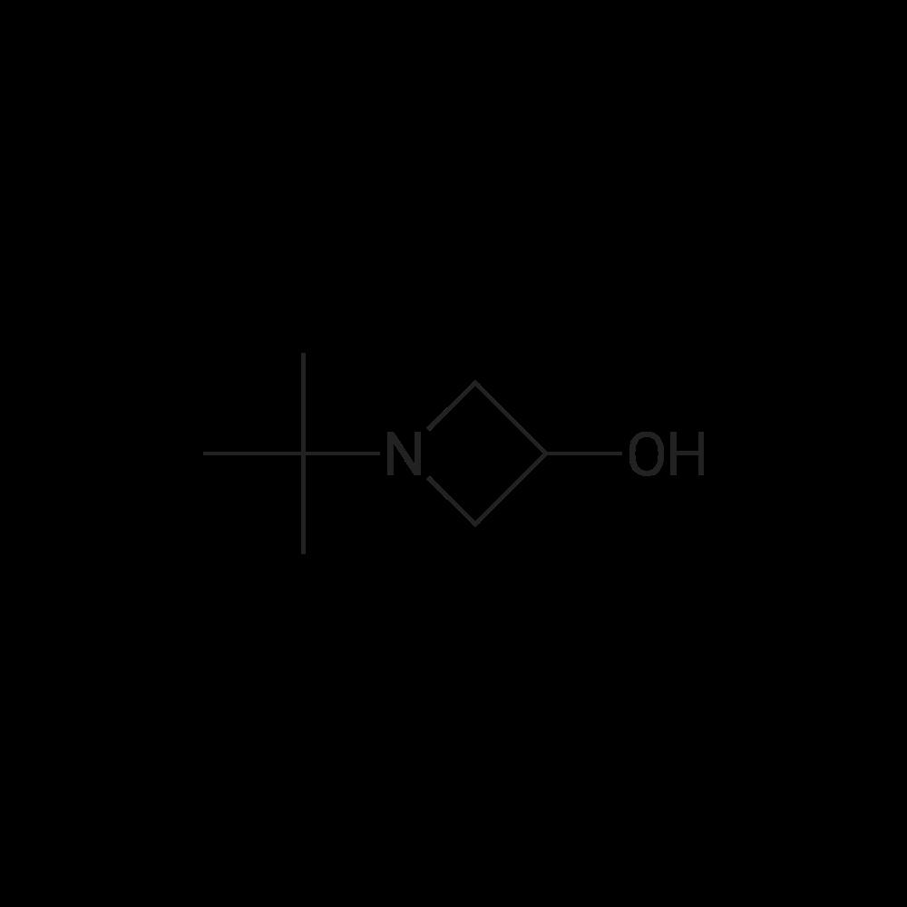 1-tert-Butyl-3-azetidinol