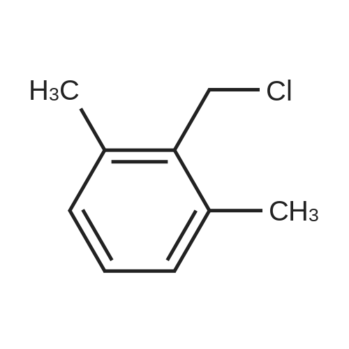2-(Chloromethyl)-1,3-dimethylbenzene