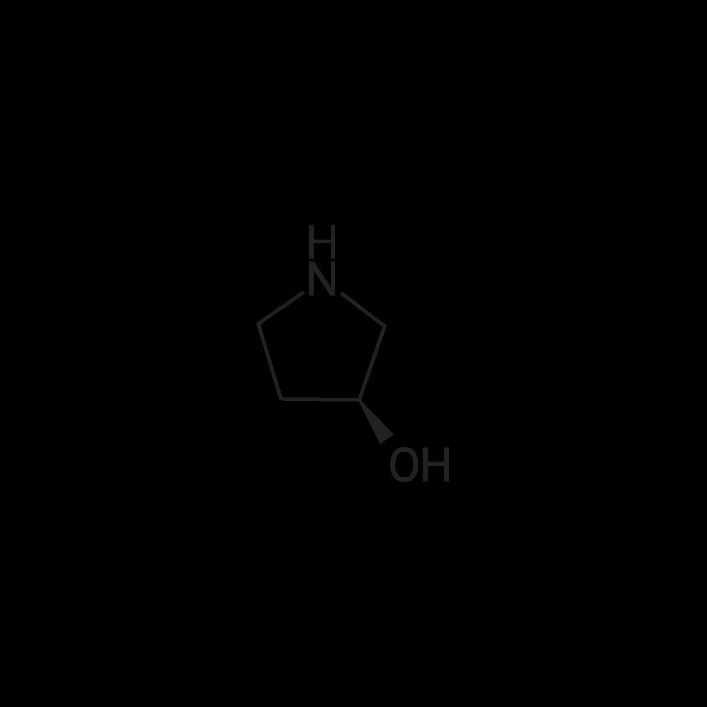 (S)-Pyrrolidin-3-ol