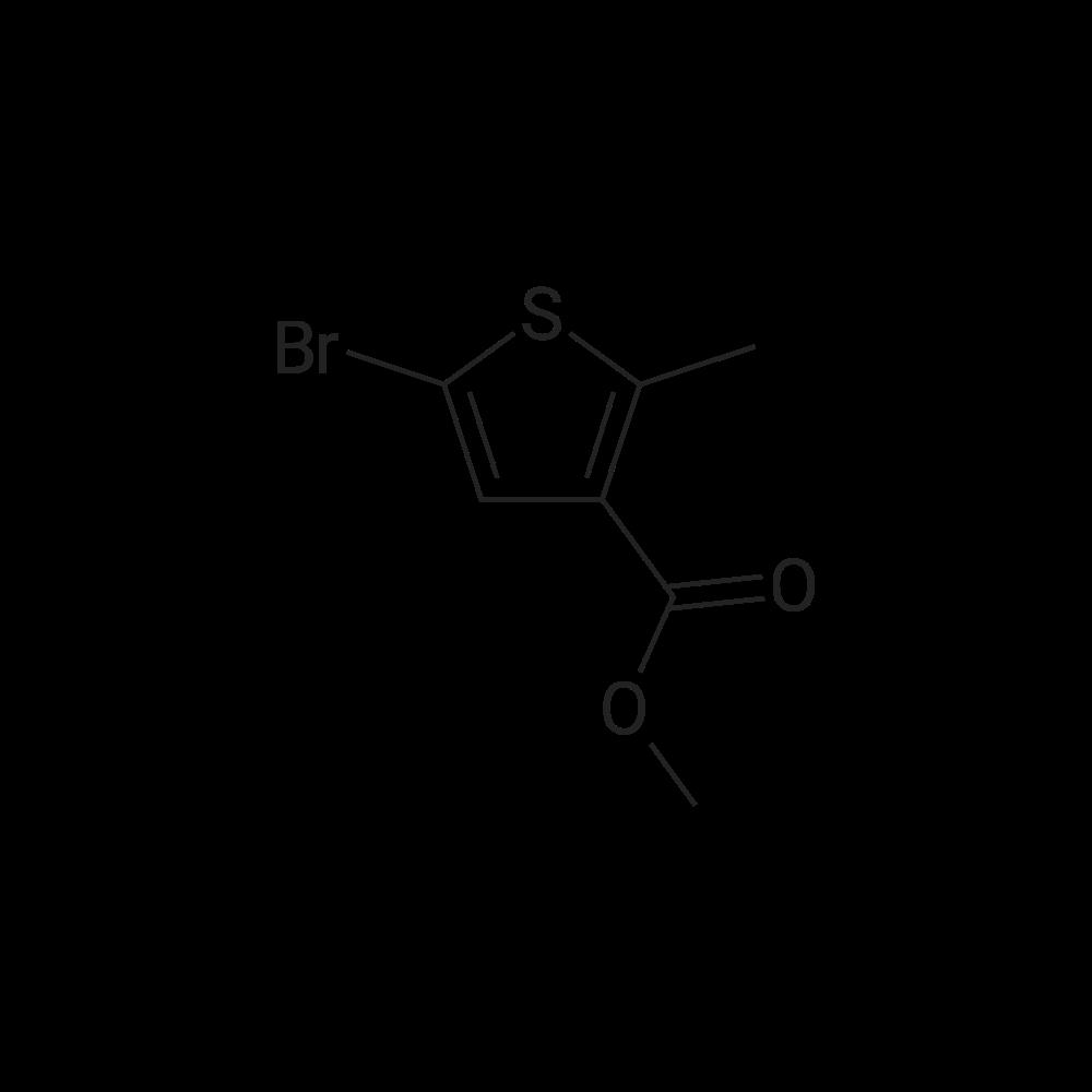 Methyl 5-bromo-2-methylthiophene-3-carboxylate