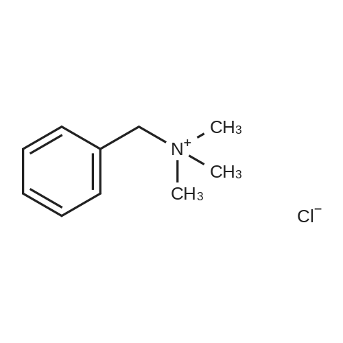 Chemical Structure| 56-93-9