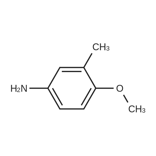 Chemical Structure| 136-90-3