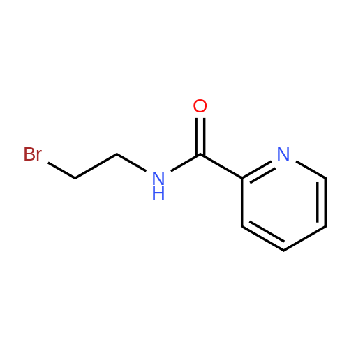 Chemical Structure| 717138-97-1