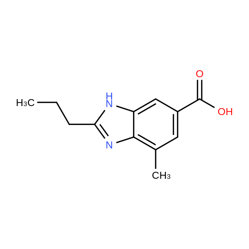 Chemical Structure| 152628-03-0