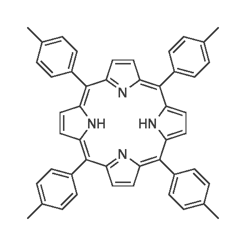 5,10,15,20-Tetrakis(4-methylphenyl)-21H,23H-porphine