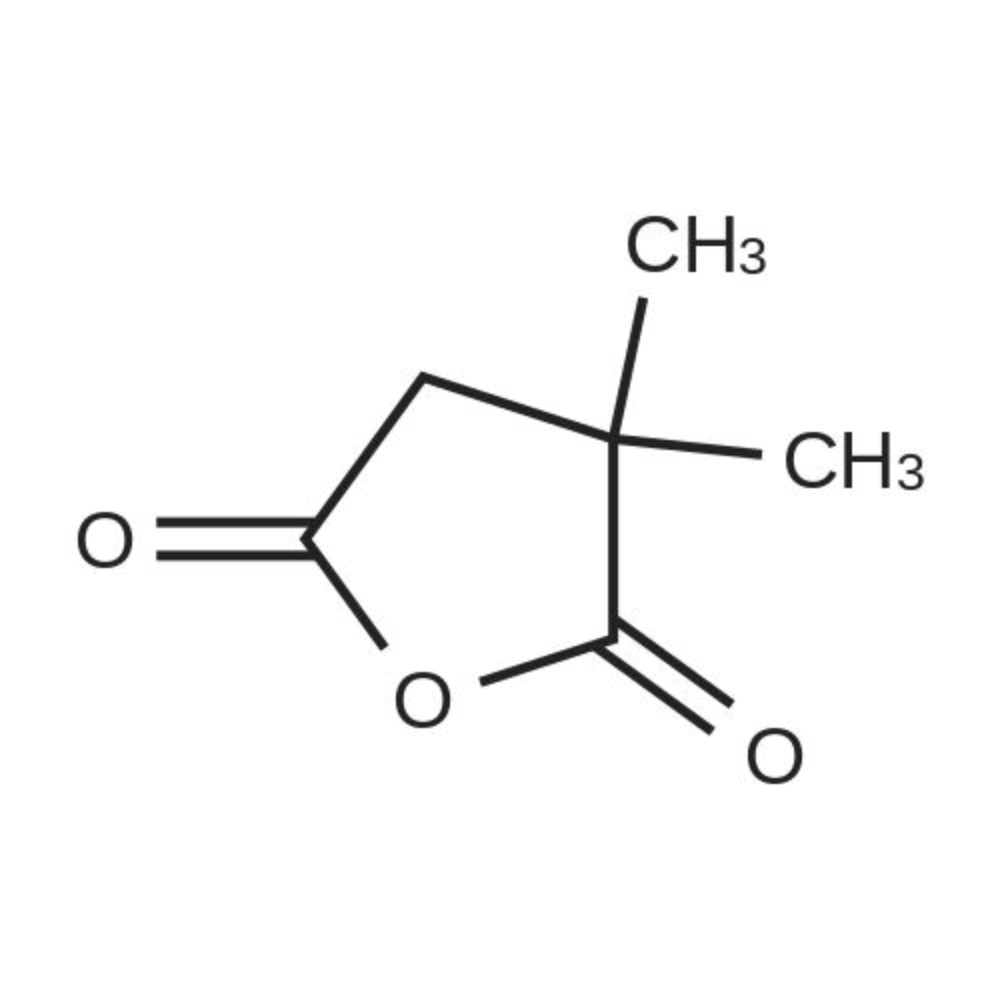 2,2-Dimethylsuccinicanhydride