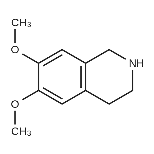 Chemical Structure| 1745-07-9