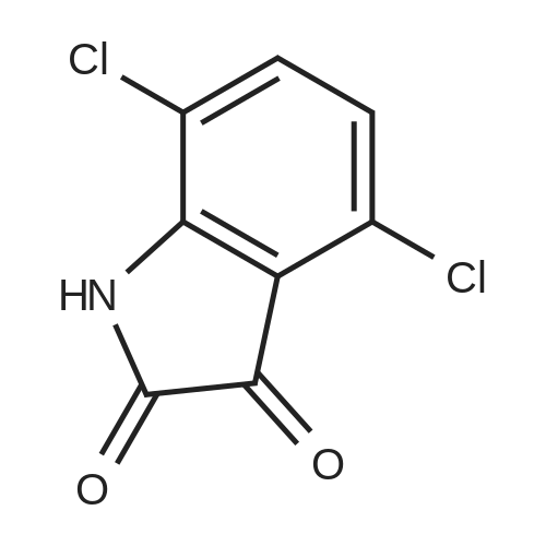 Chemical Structure| 18711-13-2
