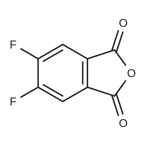 4,5-Difluorophthalic Anhydride